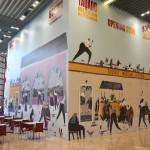Mall Decorations & Branding12