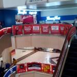 Mall Decorations & Branding4