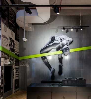 In-Store-Display