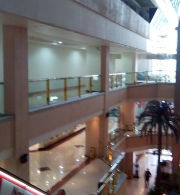Mall Decorations & Branding